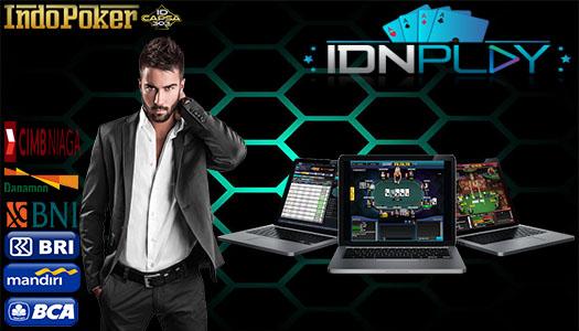 Agen Resmi Daftar Poker Idnplay Paling Mudah Disini