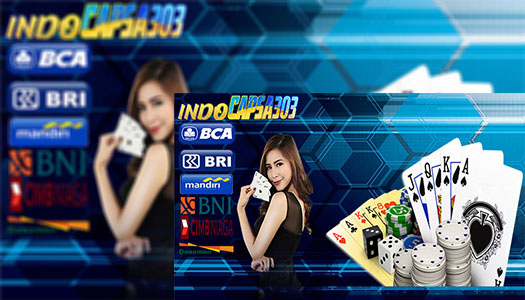 Agen Resmi Poker Idnplay Terpercaya Di Indonesia