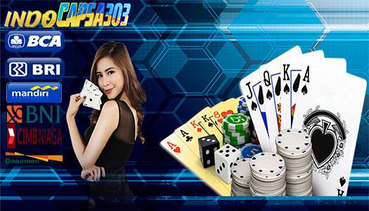 Situs Resmi Poker IDNPlay Minimal Deposit Termurah