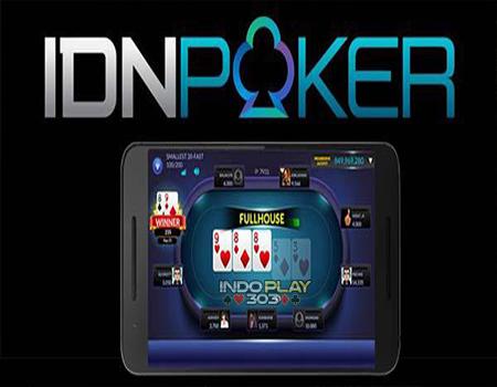 IDN Poker Server IDNPLay Terlengkap