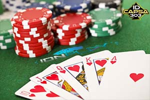 Ceme IDNPLay Tidak Terpisahkan Dari Situs Poker IDN