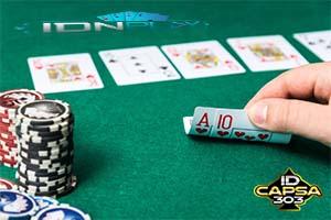 Daftar IDN Poker Dan Rebut Kemengan Terbesar