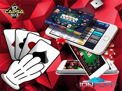 Agen Poker Online Situs IDNPlay Resmi Dan Terpercaya