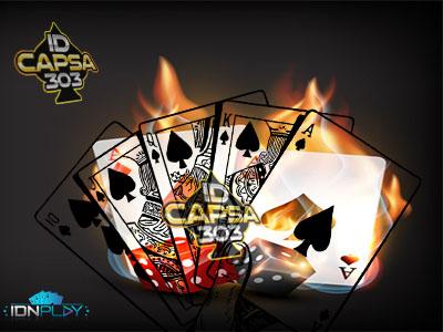 IDNPlay Platform Terlengkap Game Kartu Poker Online