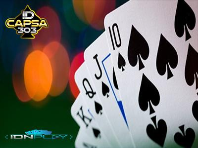IDN Poker Online Teraman Hanya Di Server IDNPlay