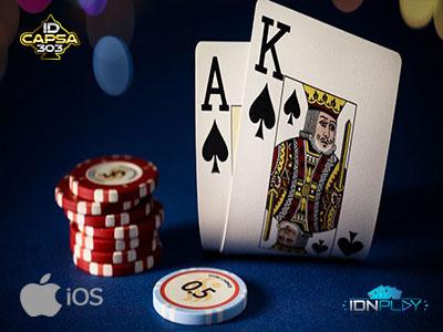 Situs Poker IDNPlay Online Terpercaya Bonus Deposit 100% Asli