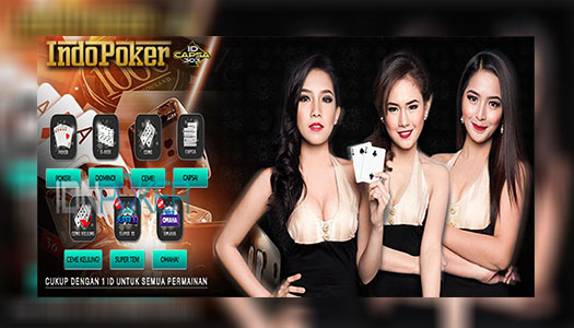 Agen Poker Teraman Server IDNPLAY Paling Mantul