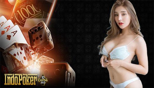 Situs Agen IDNPlay Poker Teraman Deposit 10 ribu