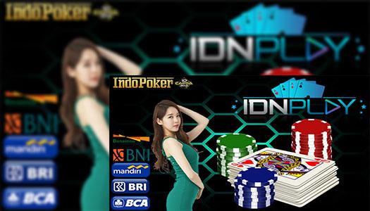 iNDOBET303 Situs Poker IDNPlay Terpercaya Di Indoneisa