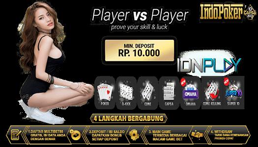 Ceme Bandar Poker Deposit 10 Ribu Paling Di Tunggu